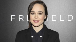 Ellen Page Interviews Gay-Killing Cop