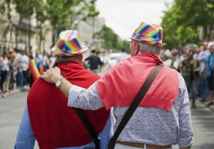 The UK is set to open its first LGBT retirement village.