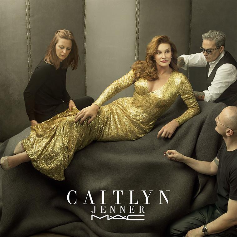 Caitlyn Jenner, I am Cait