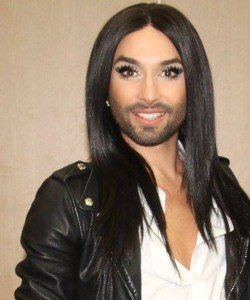In conversation with… Conchita Wurst