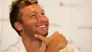 Ian Thorpe Announced As Panel Guest At Sydney Mardi Gras Film Festival