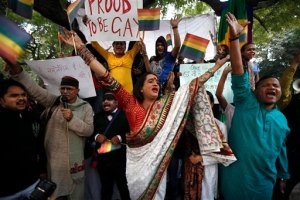 India's Supreme Court Consider Repealing Anti-Gay Law