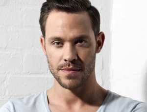 Will Young waltzes onto Strictly Come Dancing