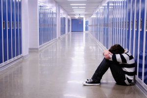 Ireland – significant depression in young LGBT community