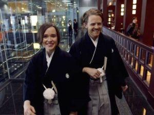 Ellen Page launches travel series exploring LGBT culture