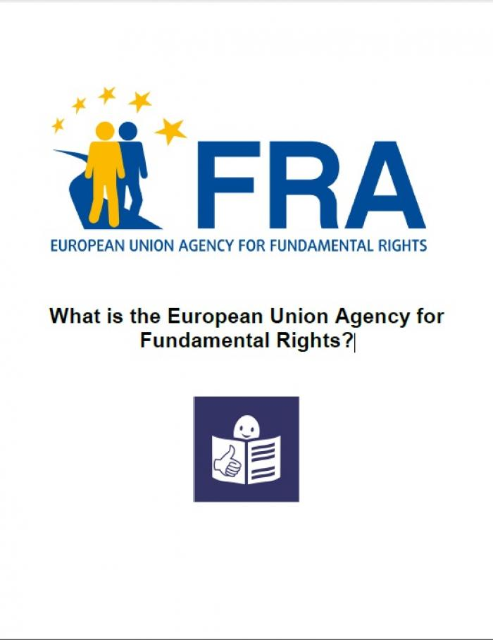 EU Agency for Fundamental Rights