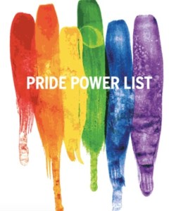 The Guardian announces media partnership with OutNews Pride Power List