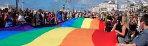 Celebrate Gay Pride in 2016