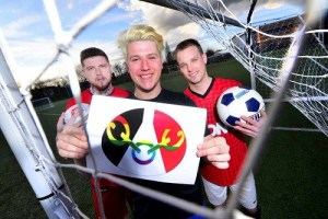 England's Black Country Fusion FC forms gay and transgender football team