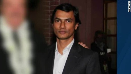 Bangladeshi LGBT editor