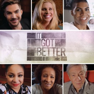 "Documentary Series ""It Got Better"" Returns to L/Studio for Third Season"