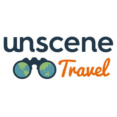 unscene travel