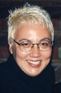 Playwright Rena Brannan