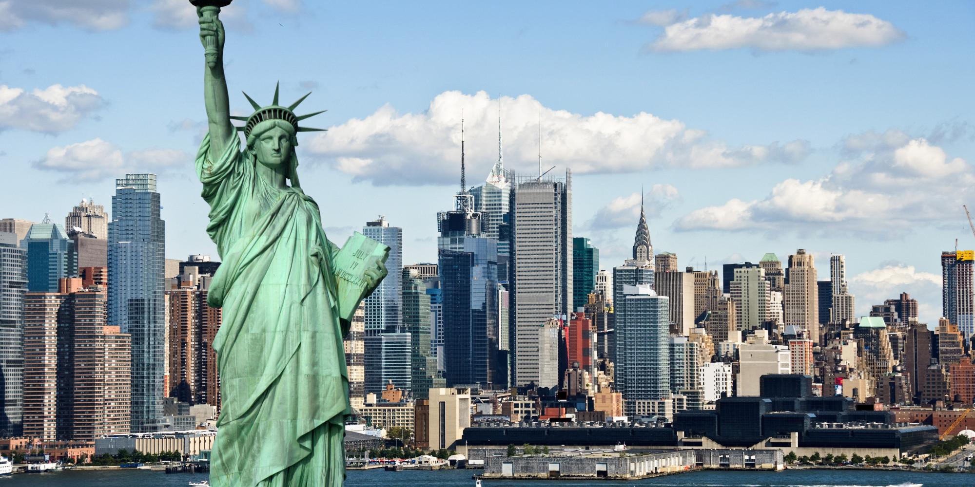New York IGLTA