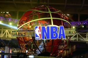NBA pulls North Carolina All-Star Game over 'bathroom bill'
