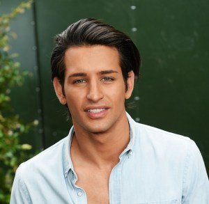 Ollie Locke opens up about being gay
