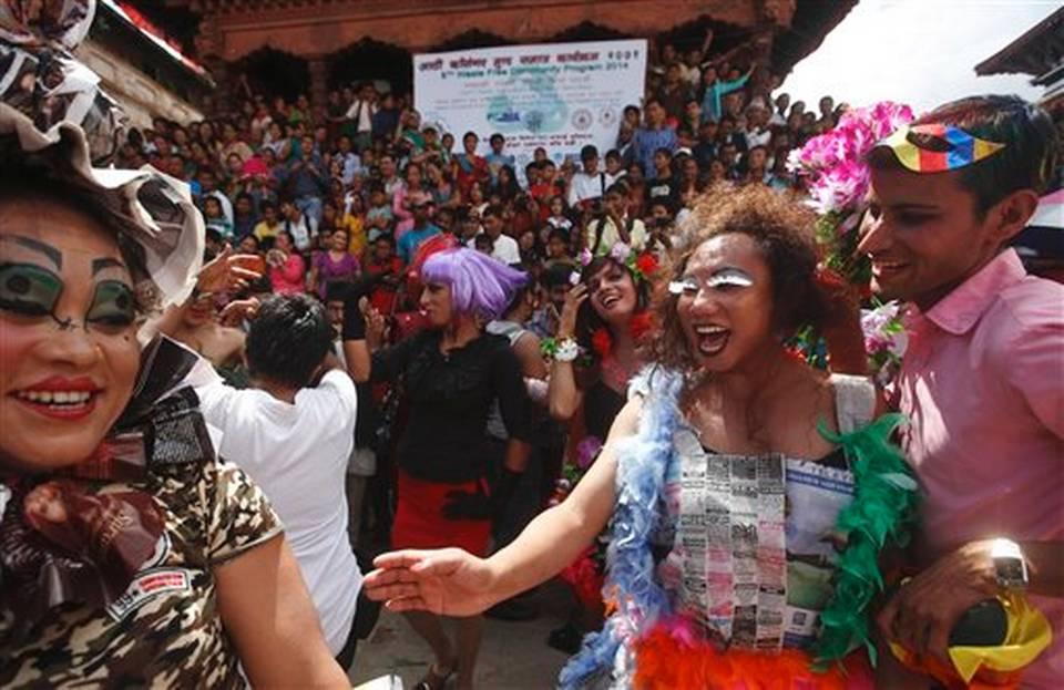 Nepal Pride