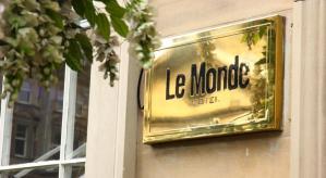 Le Monde: A Jewel in George Street's crown