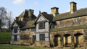 Historic England Anne Lister