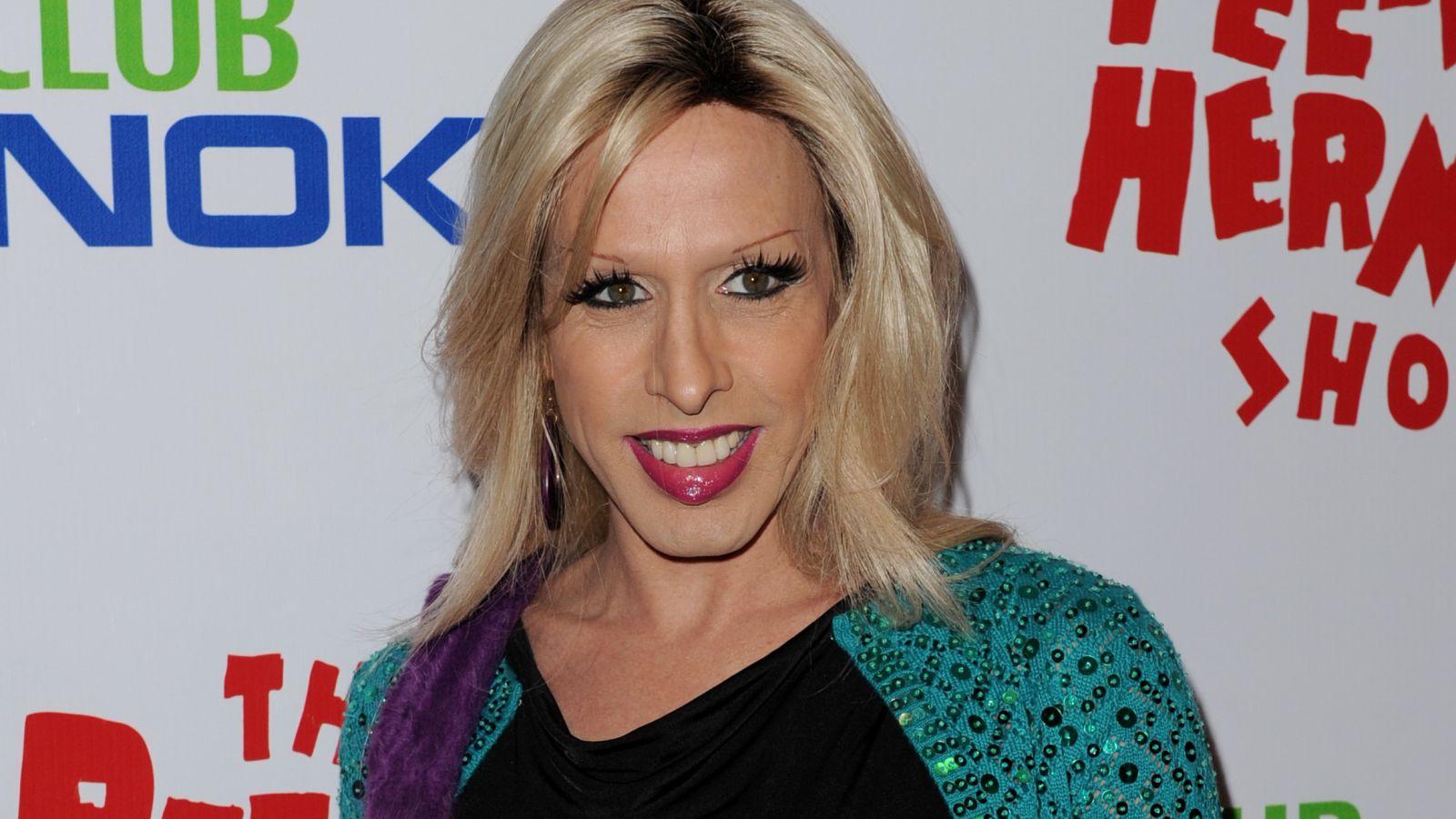 Alexis Arquette
