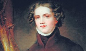 Anne Lister's former home given special status by Historic England