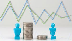 Gender pay gap not set to close until a century after legislation to end it