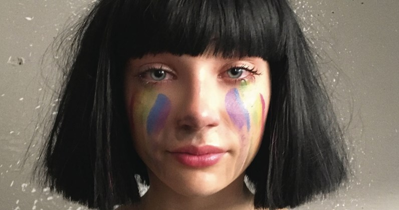 Sia 'The Greatest'