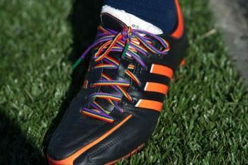 Stonewall homophobia in sport