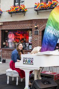 Mary Lambert Stonewall Inn