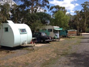 Gay Nomads – for LGBTI+ people who love caravanning and camping