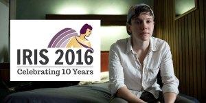 Cardiff hosts Iris Prize LGBT film festival