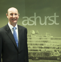 Ashurst launches diversity programme for 'LGBT allies'