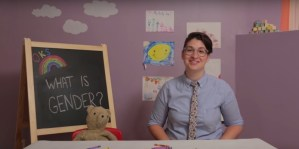 Queer Kid Stuff: What Is Gender?