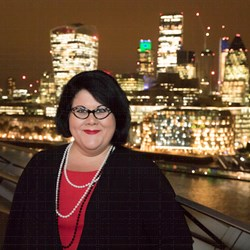 Amy Lamé appointed as new London Night Czar
