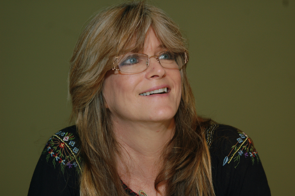 Brady Bunch Susan Olsen