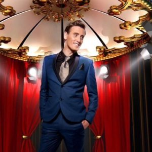 Jon Moses to perform Live at Zedel