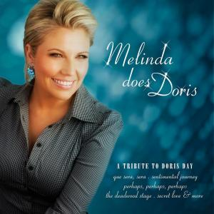 CMAA Golden Guitar Award Winner Melinda Schneider stars in tribute to Doris Day