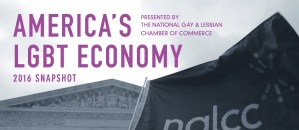 Report suggests LGBT businesses add $1.7 trillion to US economy