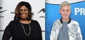 Ellen bans Kim Burrell after homophobic comments