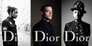 Boy George Dior Homme