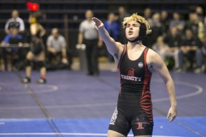 Trans teen wrestler wins Texas state championship