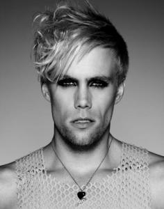 Justin Tranter joins GLAAD's Board of Directors