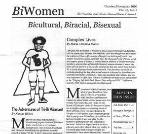 Bi Women