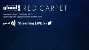 Twitter to Live Stream Pre-Show for GLAAD Media Awards