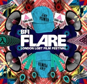 BFI Flare LGBT Film Fest looks incredible