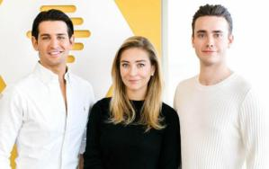 Ollie Locke launches new dating app for gay men