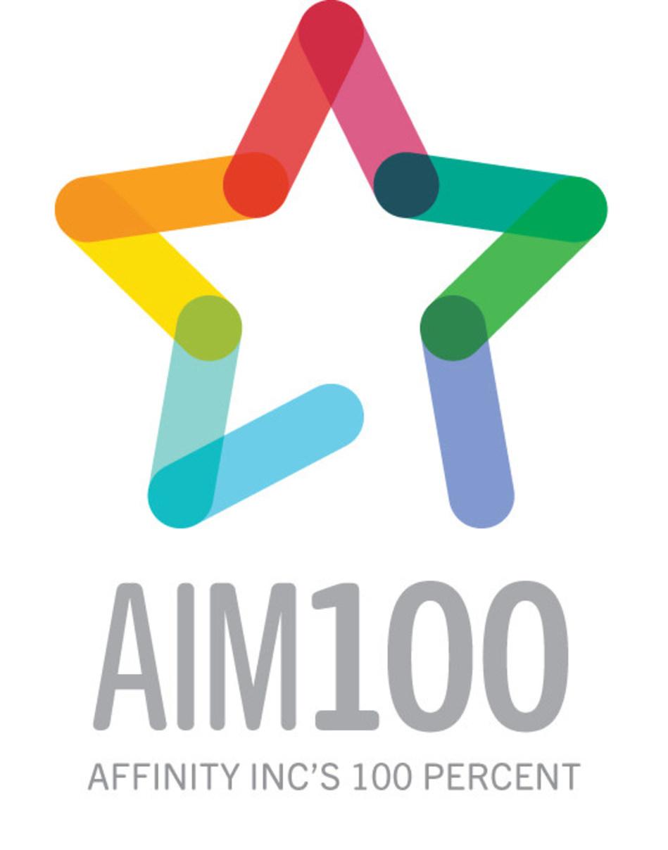Affinity Inc AIM100