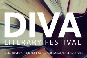 DIVA Literary Festival Announces Major Sponsorship Deal