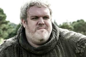 Game Of Thrones' Hodor would go into politics to get equal marriage in Northern Ireland