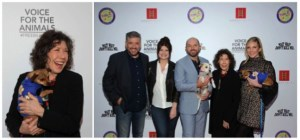 Lily Tomlin Joined Craig Ferguson to Headline 'Wait Wait…Don't Kill Me!' Comedy Benefit